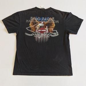 2012 Harley Davidson T-shirt